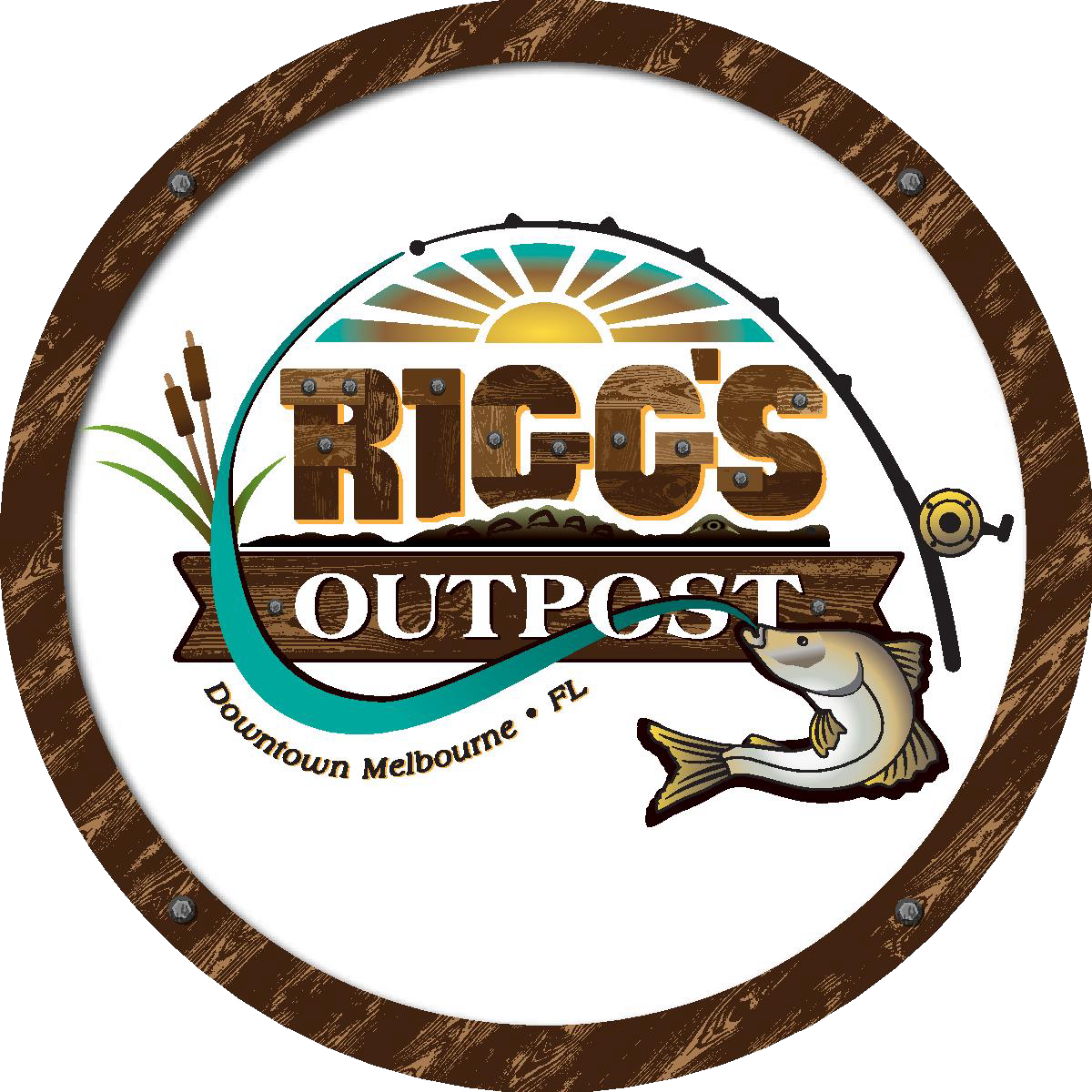 Rigg's Outpost